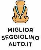 Logo Sito Migliorseggiolinoauto.it