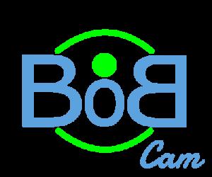 BoB Cam Logo 400x336