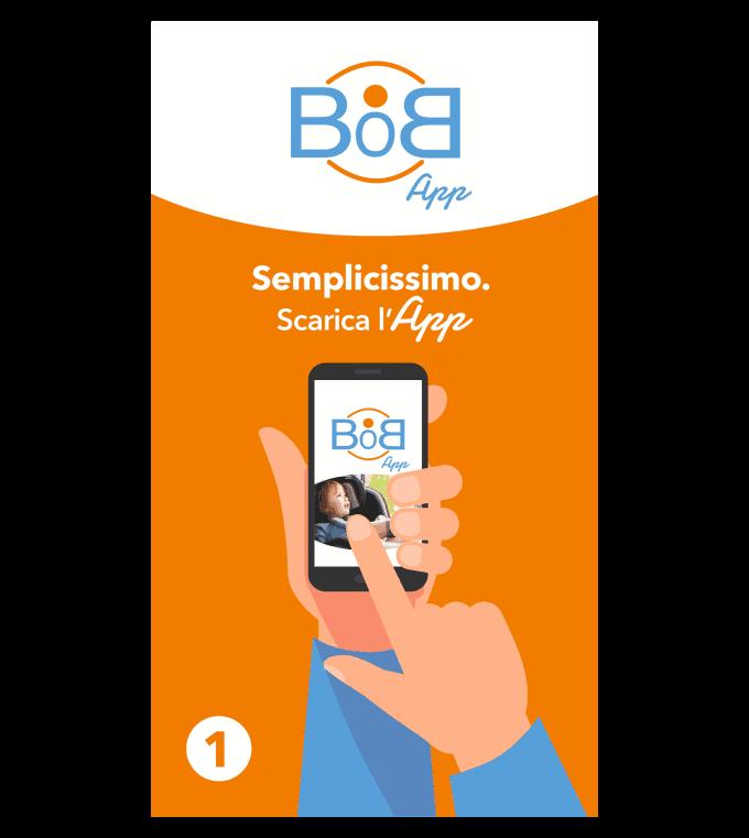 BoB App Licenza 1