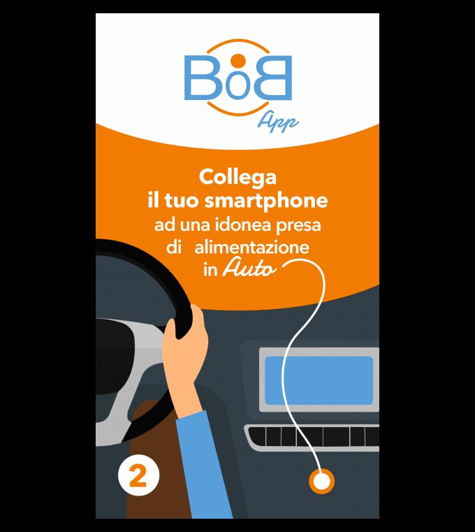 BoB App Licenza 2