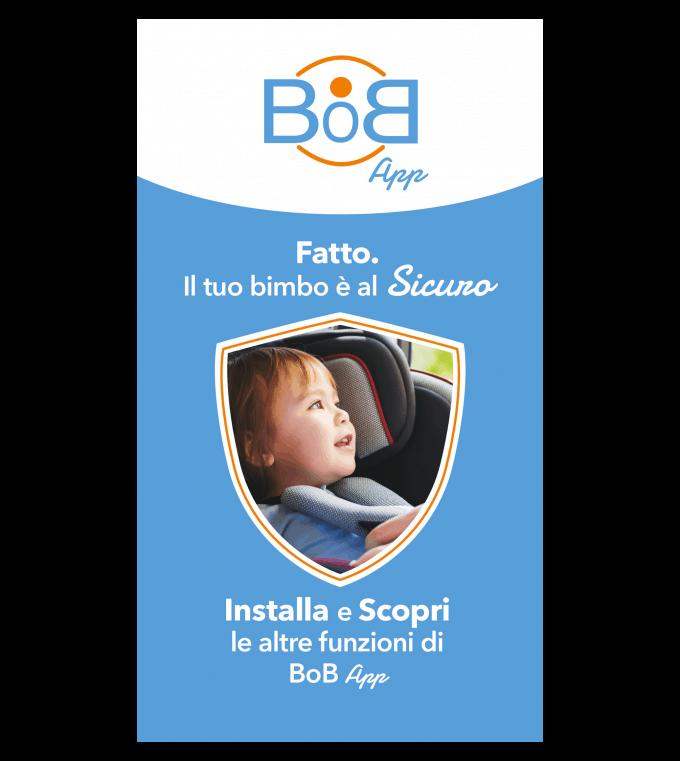 BoB App Licenza 3