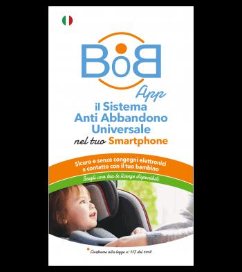 BoB App Licenza - Scatola