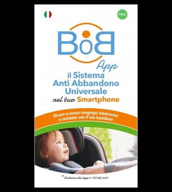BoB App Licenza Free - Scatola