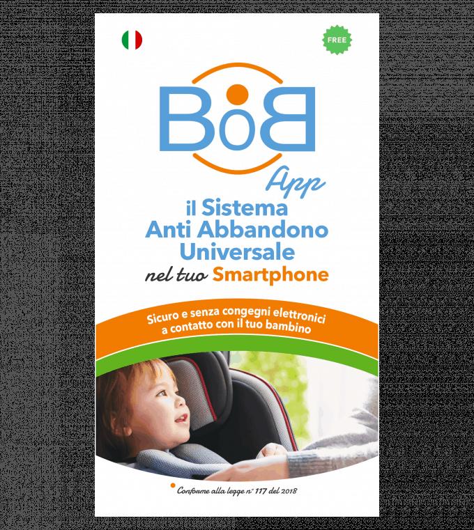 BoB App Licenza Free