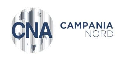 CNA Campania Nord Logo
