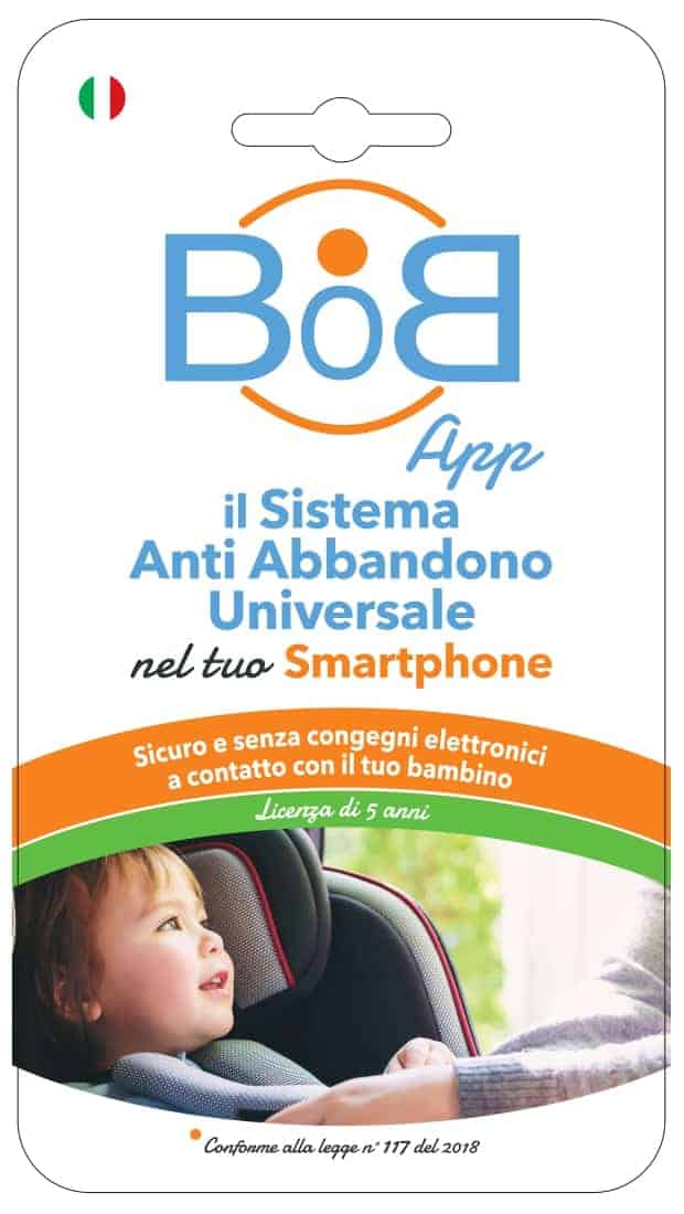 Packaging BoB App